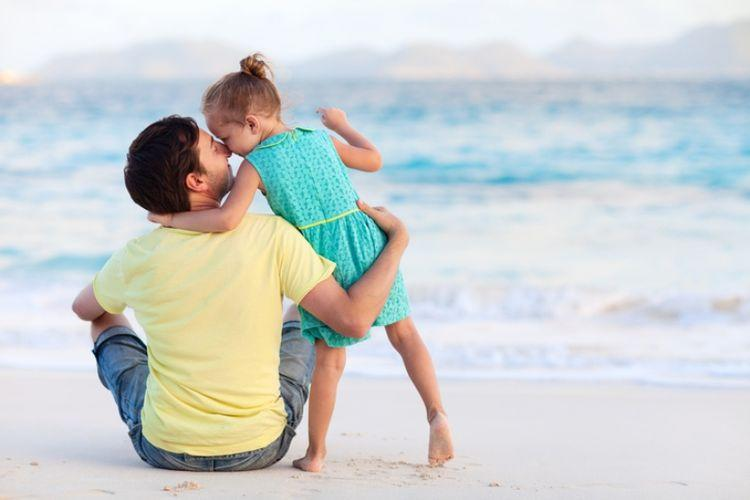Benarkah Ayah adalah Cinta Pertama Anak Perempuan? Ini Dia Fakta-faktanya!