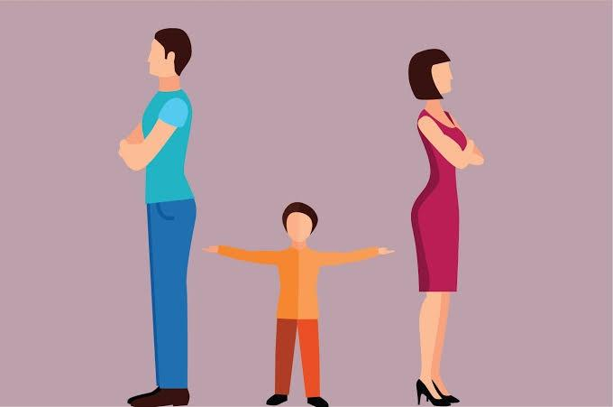 Benarkah, Perceraian Kedua Orang Tua Awal Dari Penderitaan Anak?