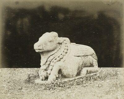 Pengelana Inggris Menemukan Altar Dewa Kematian di Singasari