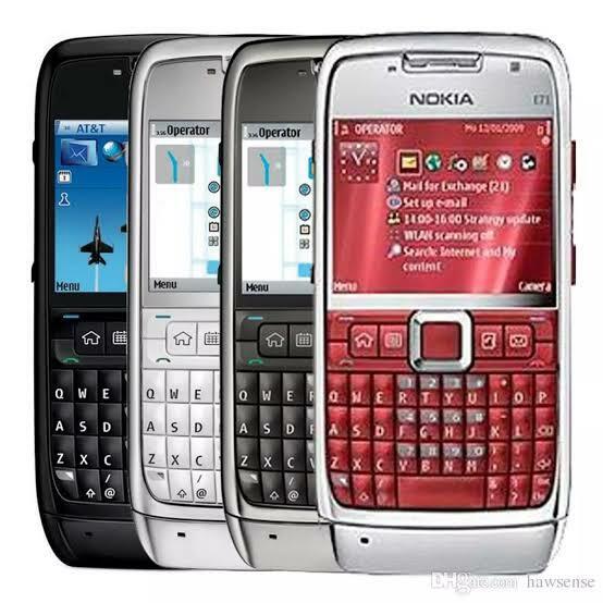 8 Ponsel Nokia Terbaik Sepanjang Masa, Dari Symbian sampai Windows Phone