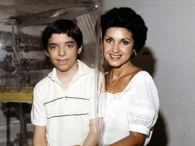 David Bubble Boy. Bocah yang Harus Hidup Dalam Gelembung Plastik Steril Seumur Hidup
