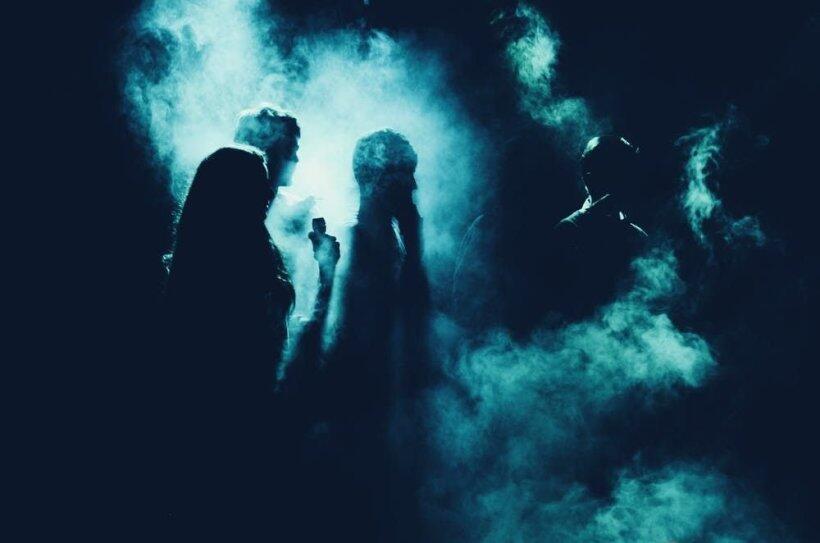 Mimpi Bertemu Hantu Apakah Menyenangkan Atau Sebaliknya