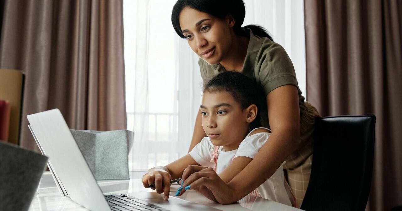 Yuk, Kenali Anak Generasi Alpha & Cara Mendidiknya