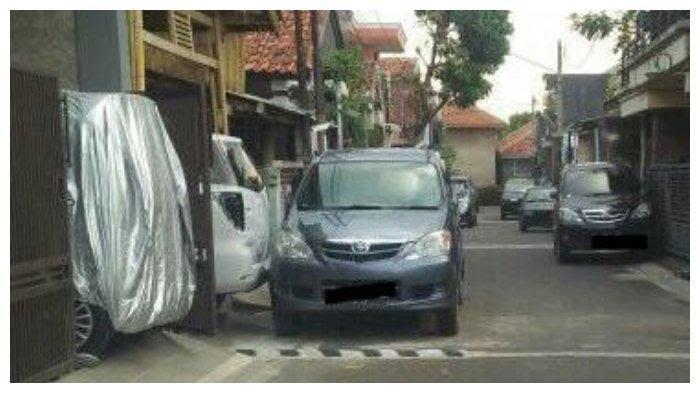 Dari JANDA Kembang, Hingga Ribut Soal Parkir Inilah Drama Hidup Bertetangga !