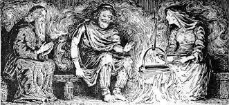 Prose Edda, Karya Sastra Tentang Mitologi Nordik dan Inspirasi Film Marvel