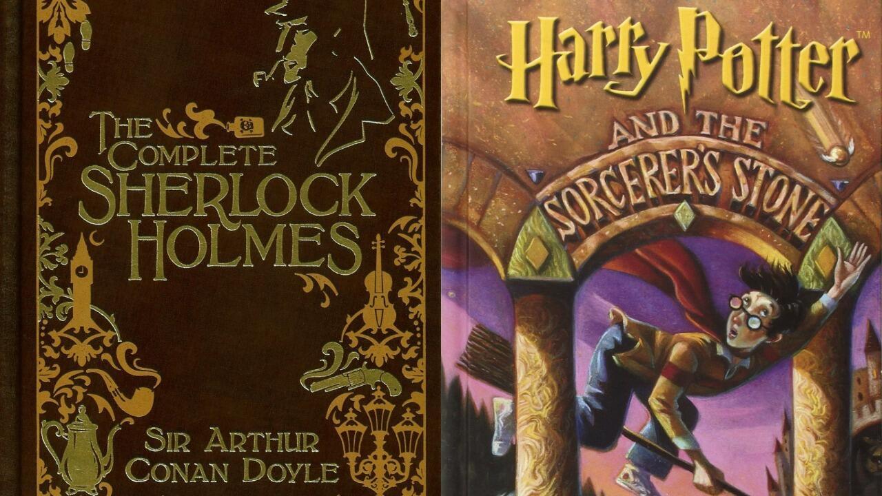 Lima Karakter Legendaris dari Novel Best Seller, Mana Favorit GanSis?