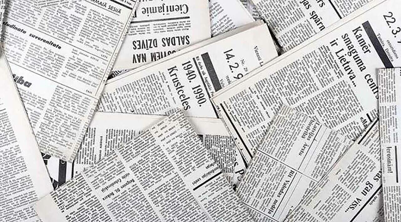 Alamak! Ternyata Berita di Koran Bisa Dibeli. Begini Loh Caranya