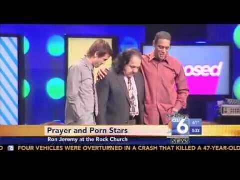 Aktor Legend Film Porno Ron Jeremy dituntut Penjara 300 Tahun