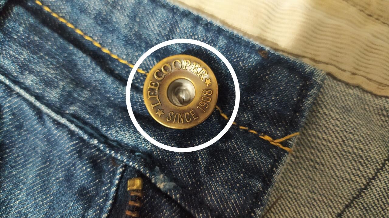 Gak Semua Pemakai Jean's Ngerti Bagian-Bagian Ini