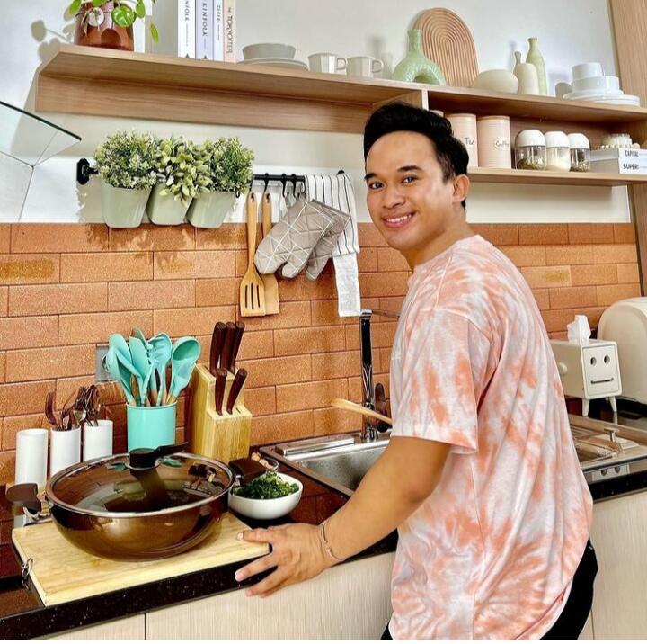 Meski Tak Juara, Alumni Master Chef Indonesia Ini paling Bersinar di TV, Ayo Kenalan!