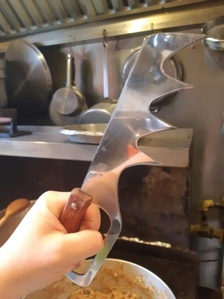 8 Peralatan Dapur yang Sungguh Membagongkan