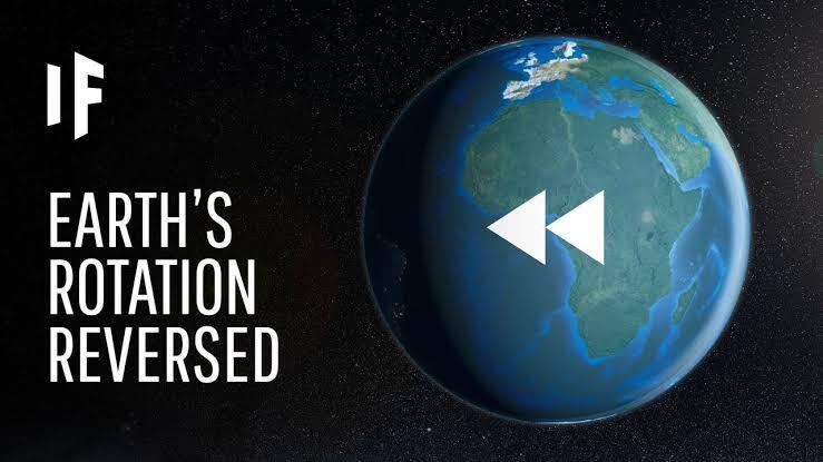 Apa Yang Terjadi Bila Matahari Terbit Dari Barat? Kehancuran Atau Kehidupan!