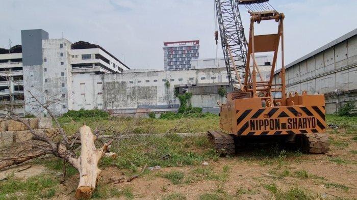 Pembangunan Pasar Senen Mangkrak, Ribuan Pedagang Minta Advokasi DPRD