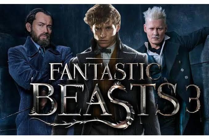 Menanti Rilisnya Film Fantastic Beasts 3: The Secrets of Dumbledore