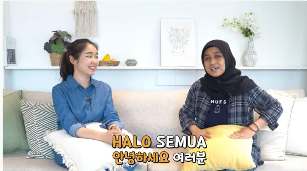 Rebutan Pilih Kuliah, Ngotot Nilai A+, Pengalaman Mengajar Bahasa Indonesia di Korea