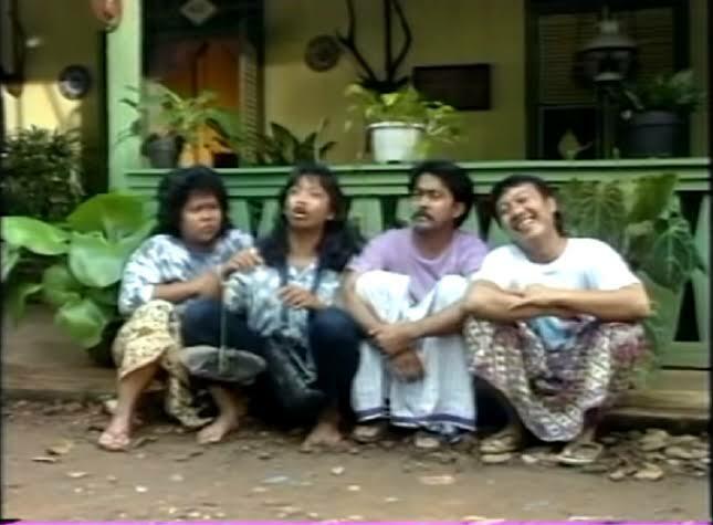 Misteri Hilangnya Si Doel Season 5,Tak Pernah ditayangkan Lagi Sejak Tahun 2000