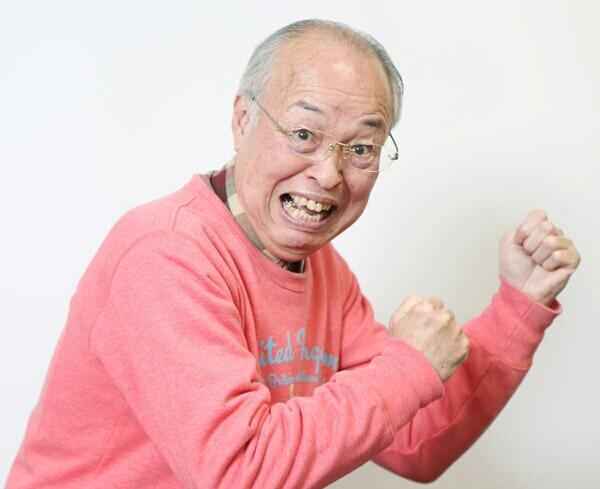 Belajar 7 Prinsip Hidup Seperti Mbah Yamada Partner Kakek Sugiono!