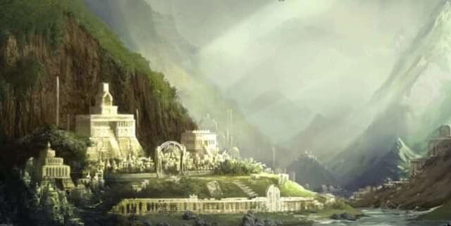 6 Fakta Kota Wentira, Misteri Kerajaan JIN Terbesar di Indonesia