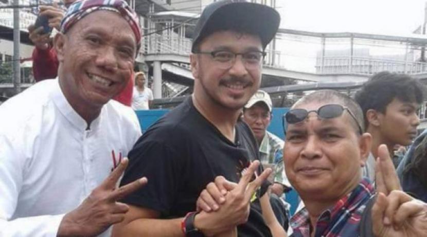 Serangan Sarat Kebencian, Ternyata Giring Belum Move On Ahok Kalah dari Anies