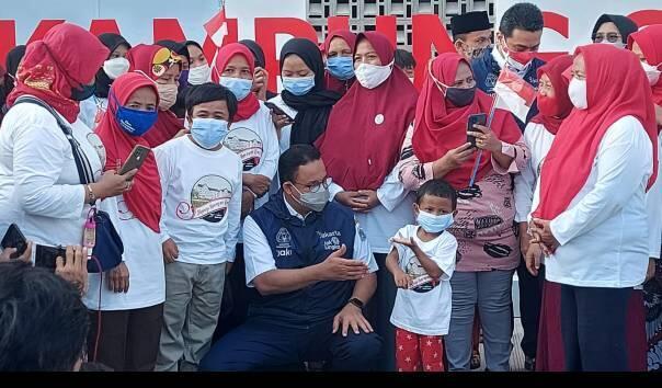 Ikatan Keluarga Minang Puas dengan Realisasi Janji Anies Baswedan