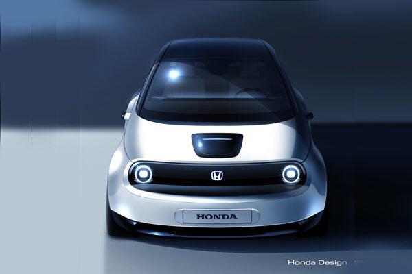 Wah, Honda Siap Sematkan Android Automotive OS Google