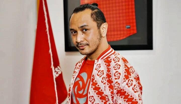 Giring Ganesha Dikeroyok Tujuh Parpol, PSI Ogah Pusing