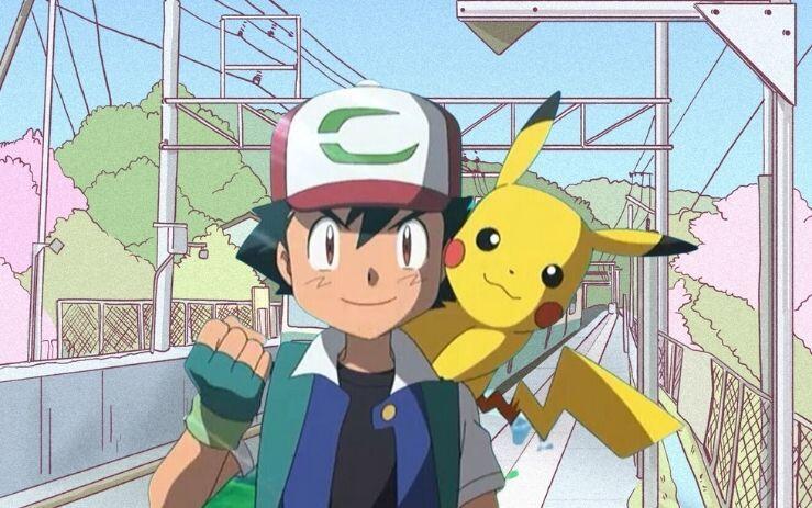 Ternyata Ash Jadi Pokemon Master Demi Duit! Ini Faktanya