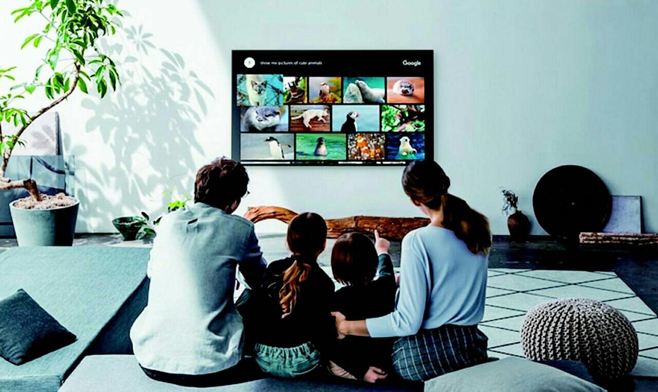 6 Cara Merawat dan Mempergunakan Televisi Supaya Tidak Mudah Rusak