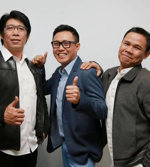 Trio Warkopi Viral, Ternyata Ada Trio Yang Duluan Terkenal! Siapa Paling Fenomenal?