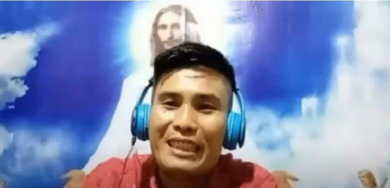 Sindir Ustaz Abdul Somad, Channel Youtube TV Laskar Kristus Isinya Provokatif