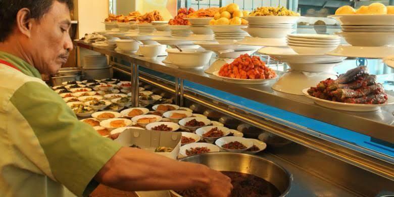 Yakin Bahwa Yang Kita Makan Itu Adalah Rendang?