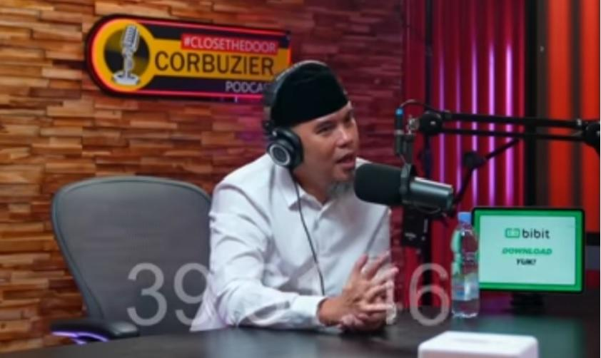 Salut! Ahmad Dhani Masih Tanggung Biaya 5 Janda Korban Tabrakan Dul