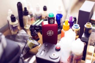 Vape dan Klaim Rokok Sehat Dari Masa ke Masa