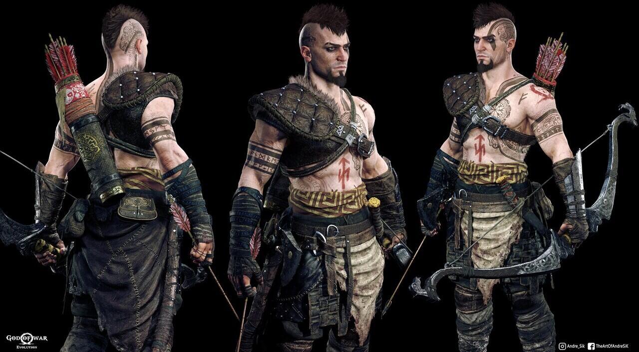Cerita Games : Kenapa God of War Cuma Duology?
