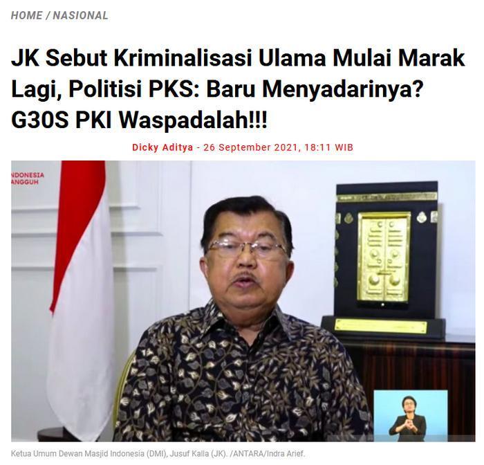 Polisi Ungkap Pembunuhan Ustadz di Tangerang Dipicu Urusan Perselingkuhan