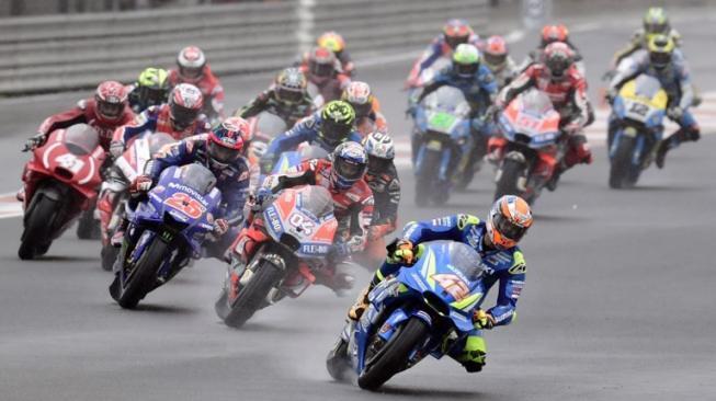 Jangan Ngaku Pecinta MotoGP! Jika Belum Mengetahui 9 Fakta Menarik Ini