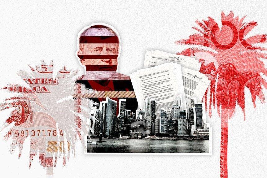 Pandora Papers, Cara Orang Kaya Main-main dengan Pajak