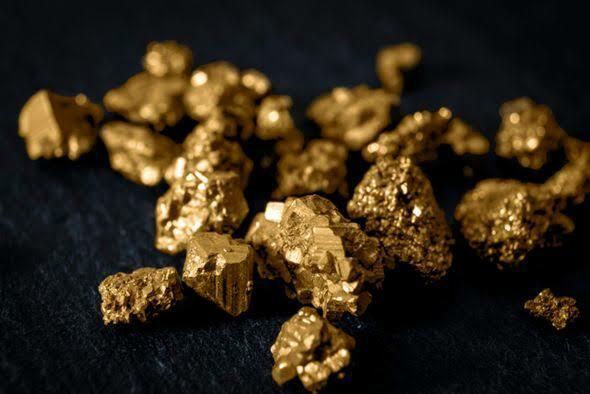 Bukan Rahasia Lagi!: Jenis Tanah Yang Mengandung Bongkahan Emas Murni