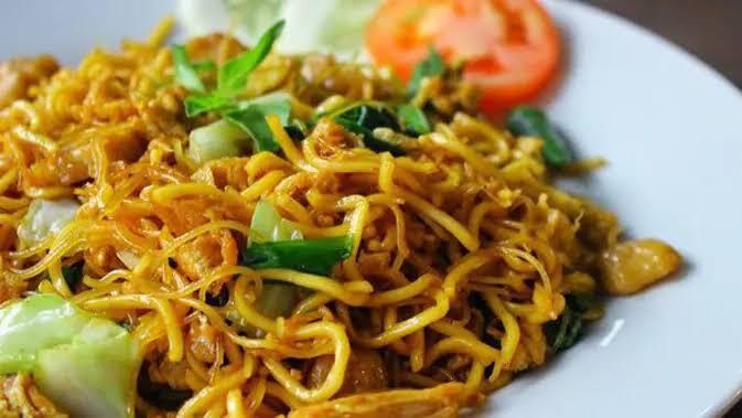 Mie Instan, Bisa Menjadi Pilihan Makanan untuk Malam Hari yang Dijamin Enak