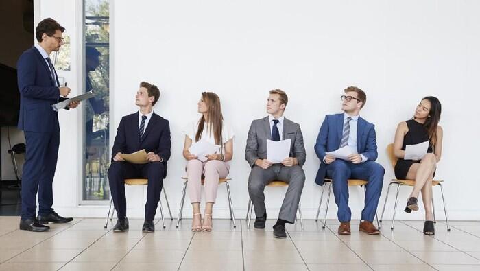 7 Tips Mencari Kerja Agar Tidak Lama Menganggur