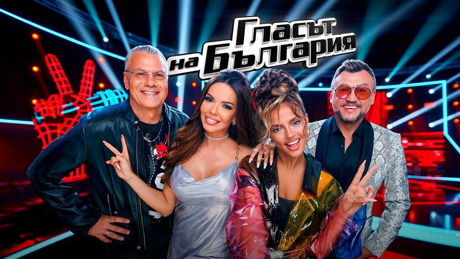The Voice Bulgaria 'GEMPAR' !, Peserta Asal Indonesia Bikin Semua Juri BENGONG !