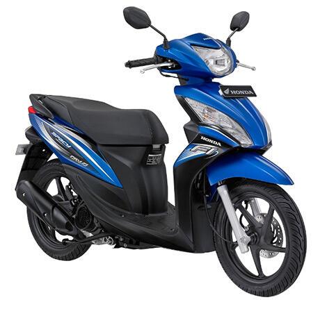 7 Motor Honda yang Sekarang Langka Kita Temui, Ternyata Ini Alasannya. Kamu Punya?