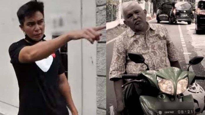 Viral Baim Wong Marahi Kakek Tua, Netizen Angkat Suara?