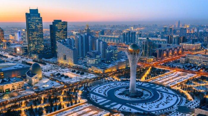 Miliki Luas Wilayah Jutaan Km Persegi, Inilah 10 Negara Terluas di Dunia