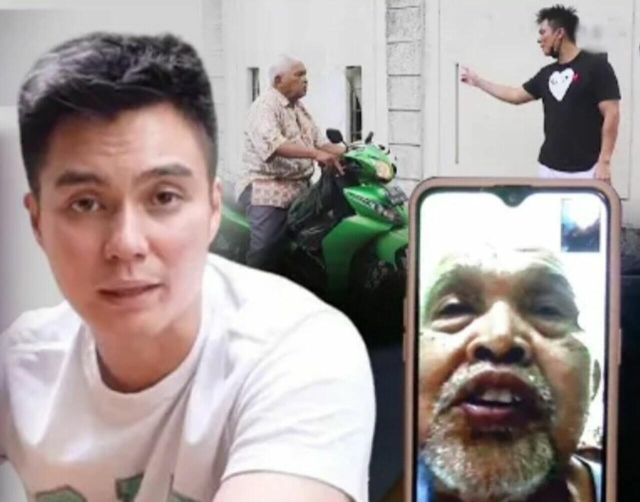 Baim Wong vs Kakek Suhud, Siapa yang Salah?