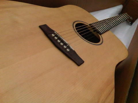.:All About Acoustic Guitar:.