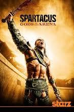 DVD Aksi Laga & Pertarungan *SPARTACUS Blood and Sand, God Of The Arena & Vengeance*