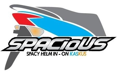 [Share Info] Honda Spacy Helm in - on KASKUS (SPACioUS) - Part 3