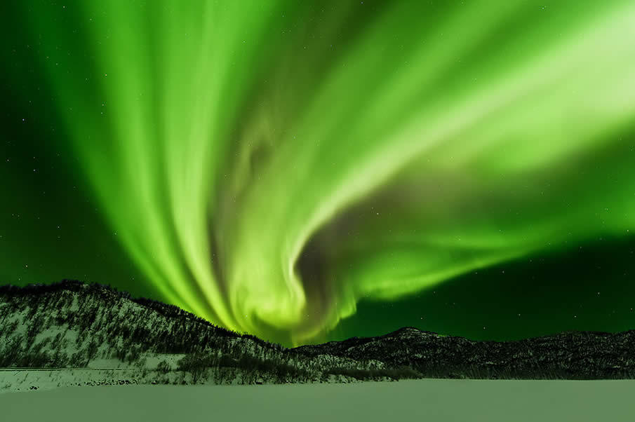 The 40 Most Spectacular and Mindblowing Photos of Nature