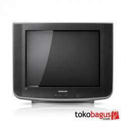 Televisi Samsung Ultra slim Fit 14""